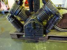 Used Compressor in E