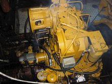 Masson Marine reverse gear ex G