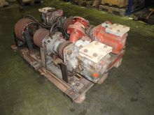 Used Vickers 50V109A
