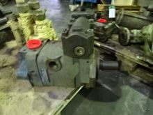 Used Oilgear PVG100C