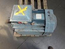 Used ABB M3AA225SMC4