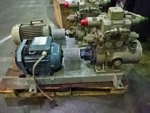 Used abb m2aa132m in