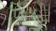 1976 Nohab Polar Diesel F20V -
