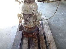 Used Alfa laval CN 6