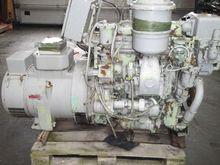 Used Detroit diesel