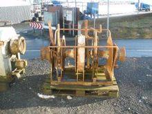 2. Drum winch High press.