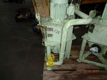 Hamworthy SVA 120 L3
