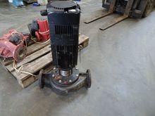 Grundfoss LME 80-200/210 A-F-A-