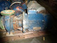 Used høyer motors in