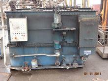 Evac STP 125C