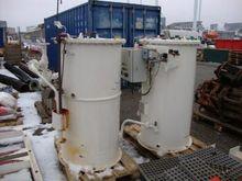 2007 Blohm & Vos Industries TMP