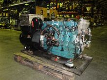2007 Lister Petter ECO31-3S/2