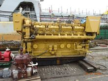 Used Caterpillar D39