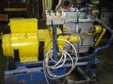 GM. Bedford diesel BRF 200