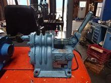 Used N k compressors