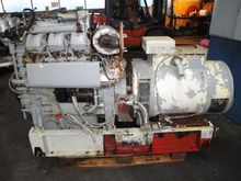 Used MWM B1501T15 in