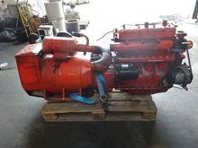 Used DEL GA4.145 in