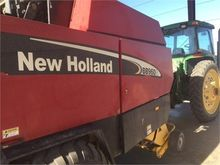NEW HOLLAND BB960AS