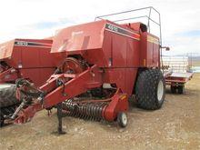 Used HESSTON 4910 in