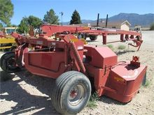 Used 2002 CASE IH DC