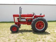 1974 Farmall 1468 3113