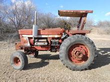 1973 Farmall 1468 3726