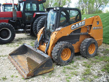 Used 2013 Case SR250