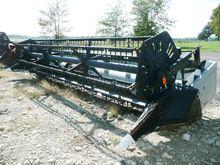 Used AGCO 8200 in So