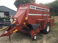 Hesston 4700