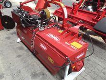 2012 - - -  Forigo fræser F3SA-