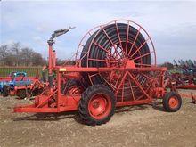 1995 Donslund Turbine 110-300m