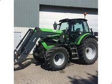 2012 Deutz-Fahr Agrotron 430 TT