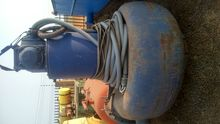 Submersible Flyght Pump