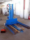 Translyft 1000 kg TSL 9