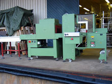 Used Shrink wrappers