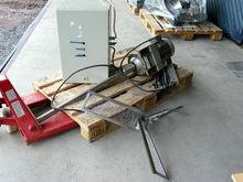 Hortz Getriebe  290 S4