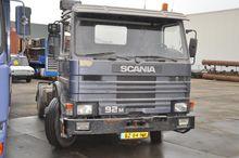 1988 Scania PA 4X2 AS 60100