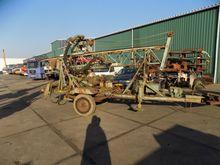 fabrieksbouw spoelboor machine