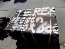 2012 PEGSON breekplaten