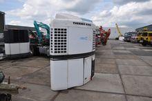 2000 oplegger koelers carrier e