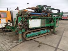 1993 HUTTE drilling rig boormac