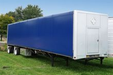 2004 Transcraft Flat Bed