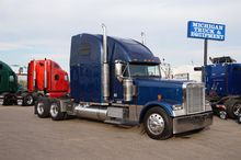 2000 Freightliner Classic XL