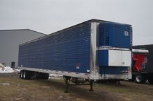 2001 TrailMobile Reefer Trailer