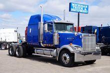 1999 Western Star 4964EX