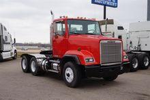 1988 Freightliner FLD120