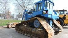2008 Caterpillar D6T LGP #2655
