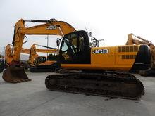 Used 2011 JCB JS290N