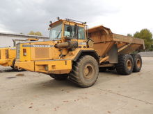 Used 1996 Volvo A30C