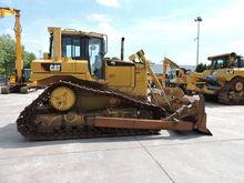 2007 Caterpillar D6RLGP #2794